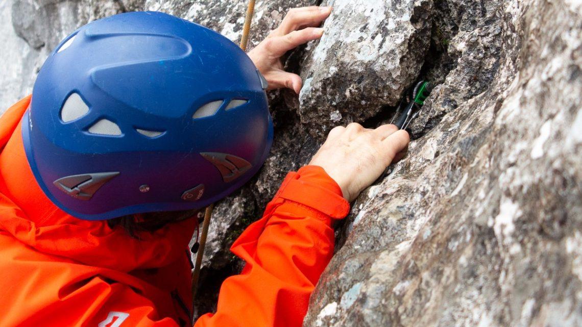 Bergsport - Mobile Sicherungen