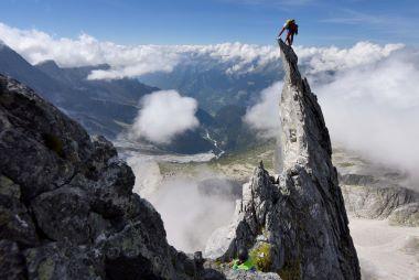 Vorträge Multivision Ralf Gantzhorn - Schweiz Alpin