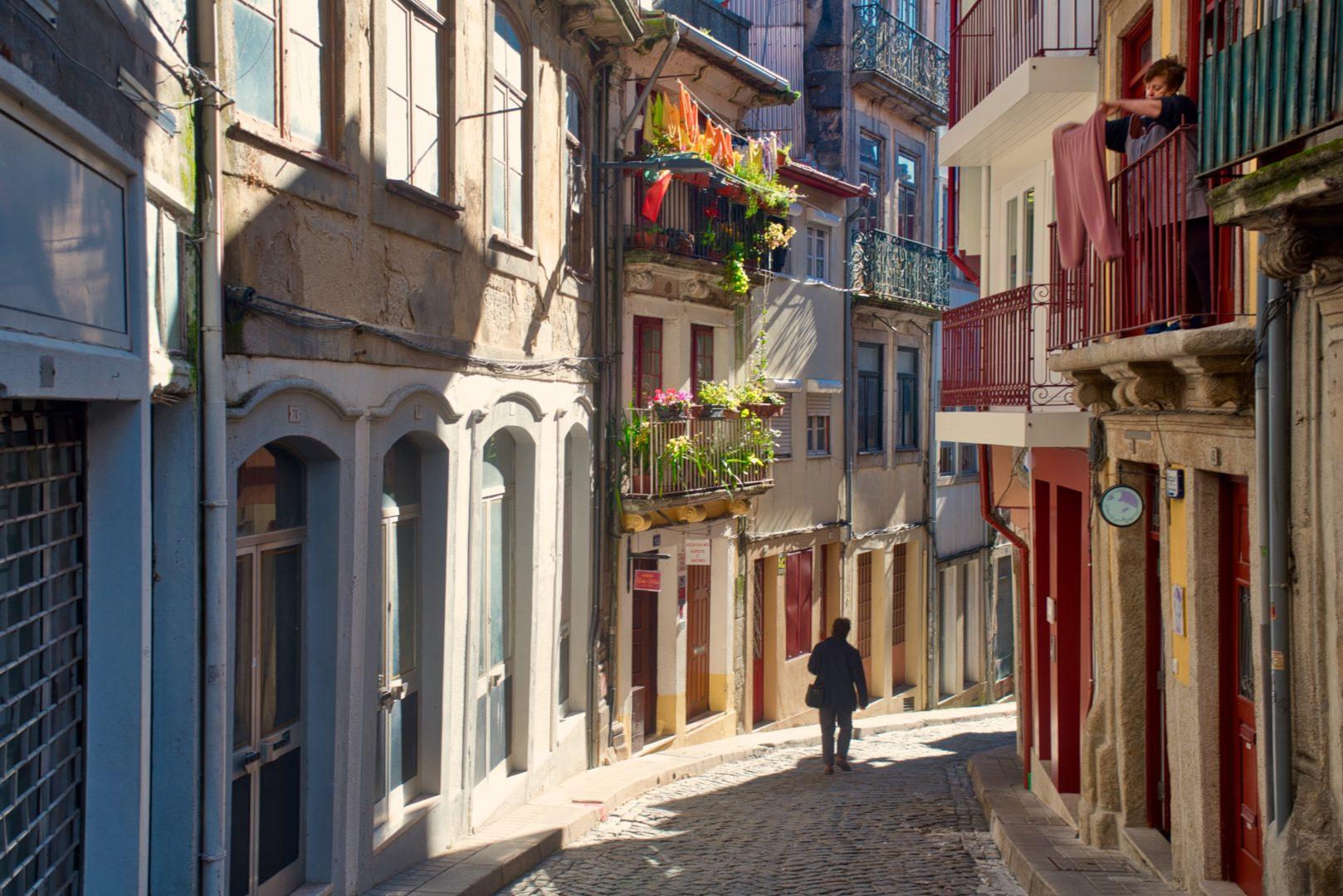 Multivision Vortrag Maeritz Portugal Madeira