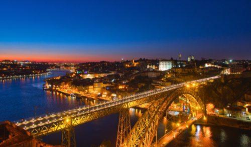 Artikelbild zu Artikel Multivisionvortrag: Kay Maeritz: Portugal – von der Algarve bis Madeira, Dienstag, 14. Januar 2020