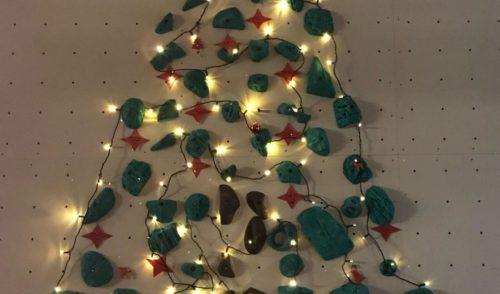 Artikelbild zu Artikel Die Mitarbeiterinnen der Geschäftsstellen wünschen frohe Weihnachten und ein gesundes Jahr 2021