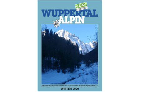 Artikelbild zu Artikel Wuppertal Alpin – Winter 2021