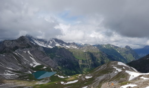 Artikelbild zu Artikel Gemeinschaftstour Lechtaler Höhenweg