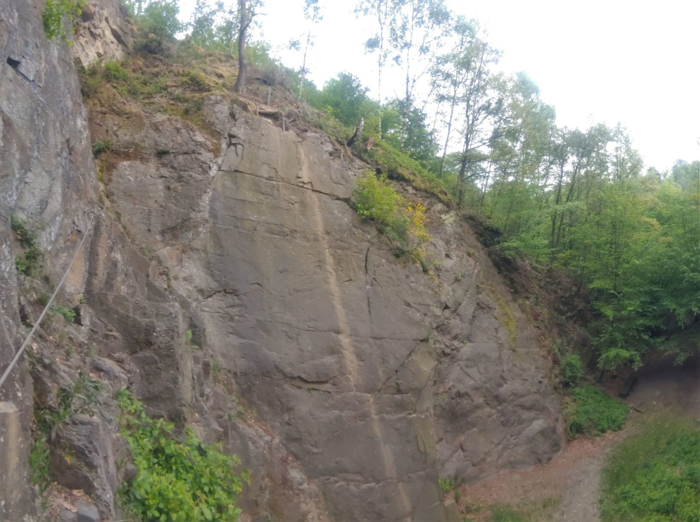 Klettergarten Spreeler Mühle