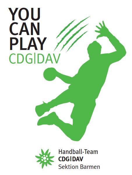 Logo CDG_DAV