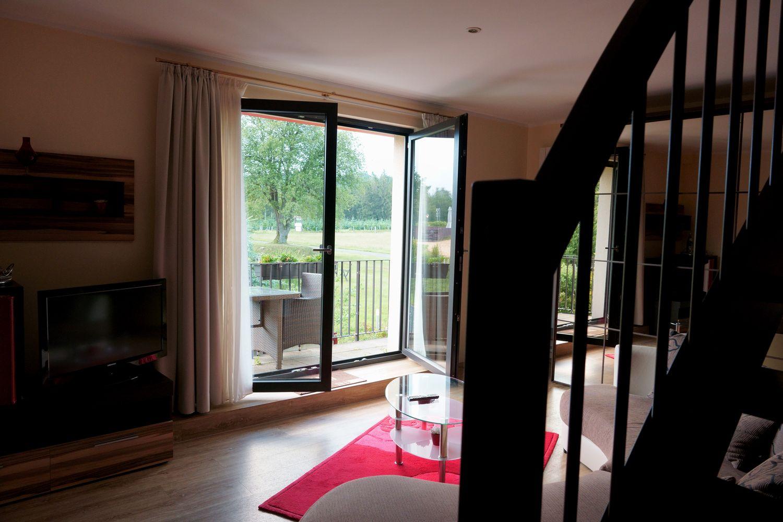 DAV Haus Astenberg - Komfortable Zimmer