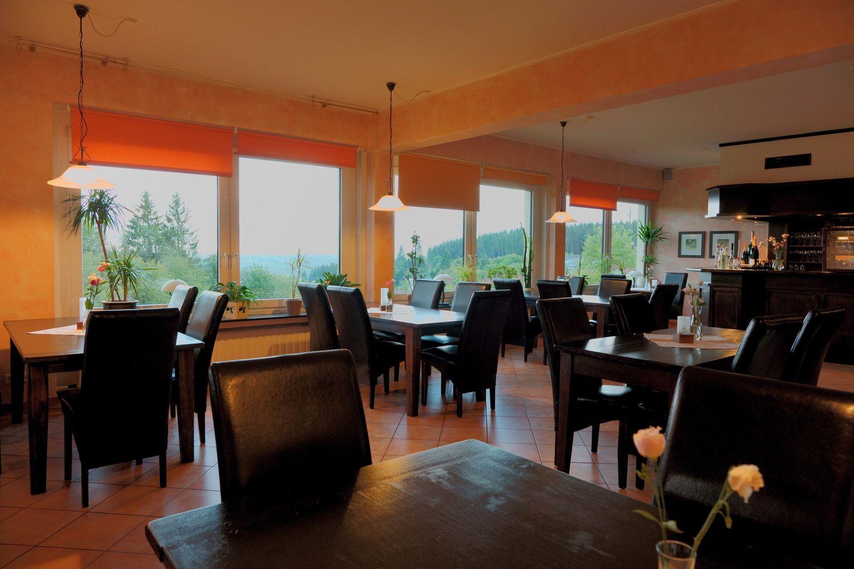 DAV Haus Astenberg - Restaurant