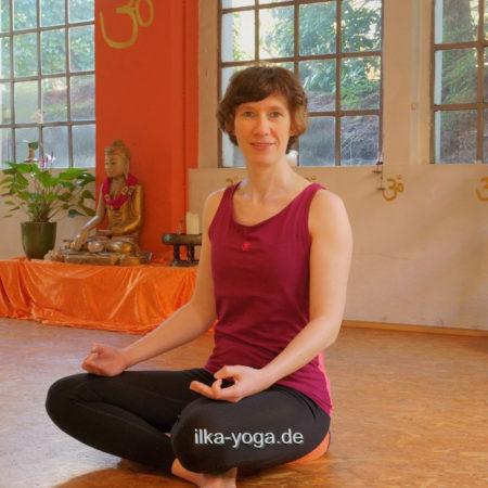 Ilka Yoga - Wuppertal