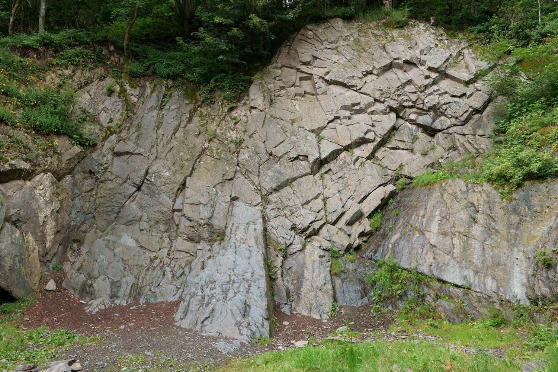 Klettergarten Steinkuhle