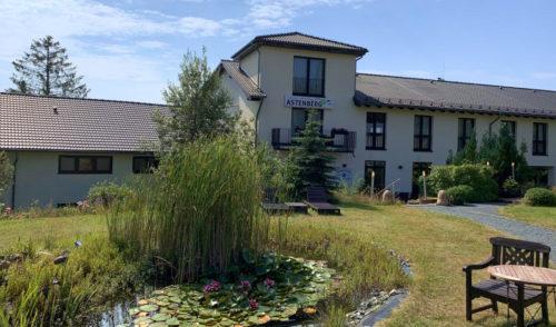 Artikelbild zu Artikel DAV Haus Astenberg – Urlaub im Sauerland