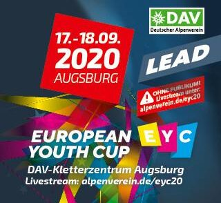 Artikelbild zu Artikel Internationaler Jugendcup Lead und Deutsche Meisterschaft Bouldern