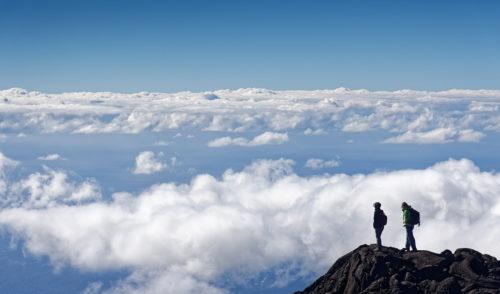 Artikelbild zu Artikel Multivisonsvortrag: Steffen Hoppe – La Réunion