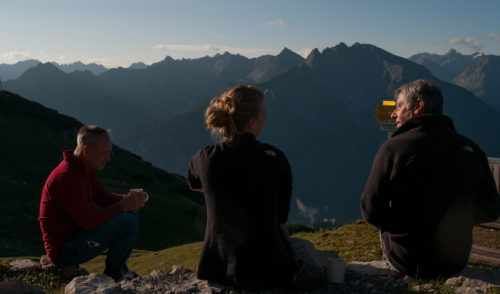 Artikelbild zu Artikel Bergsporttreff Online – jeden 1. Dienstag im Monat