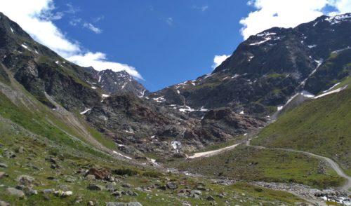 "Artikelbild zu Artikel Online-Kurs ""Abenteuer Hüttenwanderung"""
