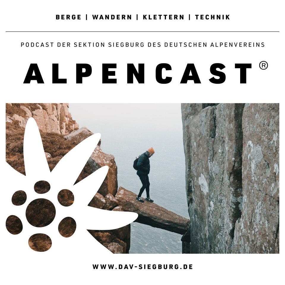 Alpencast DAV Siegburg