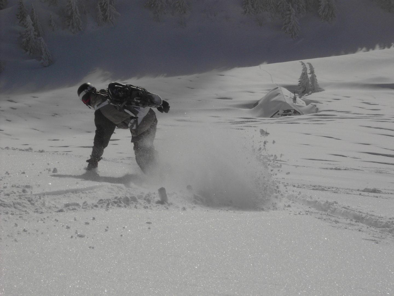 Winterprogramm der Skigruppen