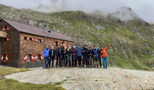 Artikelbild zu Artikel Einmal eben über die Alpen!